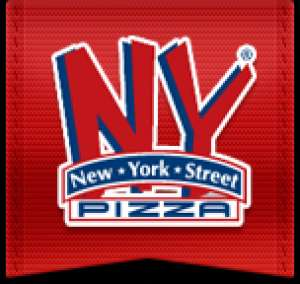 New York Street Pizza, пиццерия