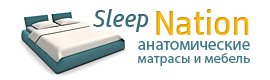 Sleepnation, интернет-магазин