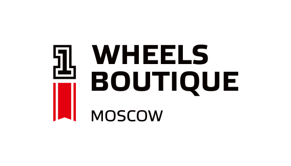 Wheels Boutique Moscow, шоу-рум